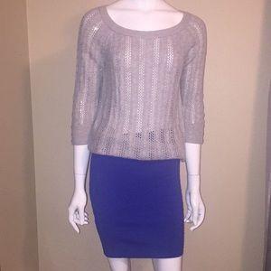 American Eagle Women sweater size SP